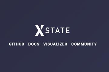 XState > 親・子・兄弟Machine間での通信